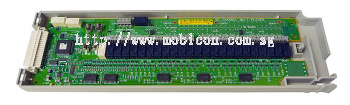 20 Channel Multiplexer (2/4-wire) Module for 34970A/34972A, 34901A