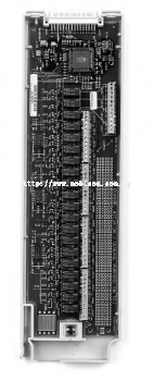20 Channel Actuator/GP Switch Module for 34970A/34972A, 34903A