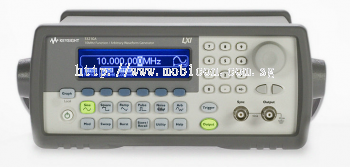 Function/Arbitrary Waveform Generator, 10MHz, 33210A