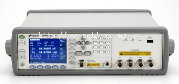 Precision LCR Meter, 20Hz to 2MHz, E4980A