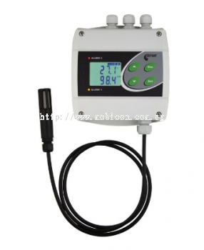 H3021 temperature and humidity regulator
