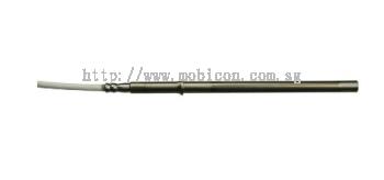 Pt1000TR050S/0, temperature probe, cable 2 m