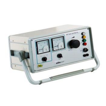 HV Test Set 50/80/110 kV