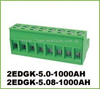 2EDGK-5.0/5.08-1000AH