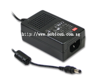 External Switching Power Supply Industrial-Desktop (Level V)