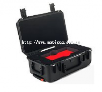 Y1710A Transit Case for Keysight Streamline Series USB instruments