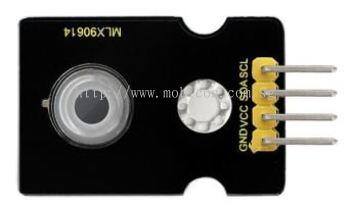 Keyestudio MLX90614 Non-Contact Infrared Temperature Sensor