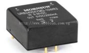 Mobicon-Remote Electronic Pte Ltd : MORNSUN URB2405XYMD-10WR3
