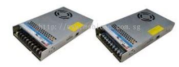 Mobicon-Remote Electronic Pte Ltd : MORNSUN LM350-10B05