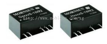 MORNSUN H2405S-1W