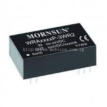 MORNSUN WRA0515ZP-3WR2