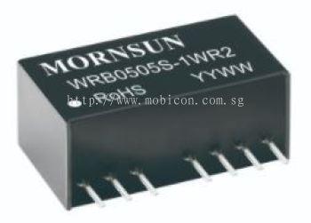MORNSUN WRA1215S-1WR2