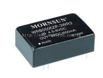 MORNSUN WRB1205ZP-3WR2