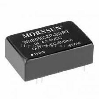 MORNSUN WRB0515ZP-3WR2