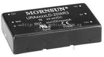 MORNSUN URA4815LD-20WR3