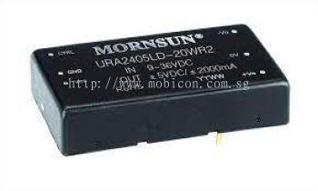 MORNSUN URA4812LD-20WR3