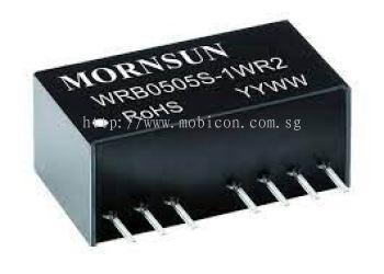 MORNSUN WRB4803S-1WR2