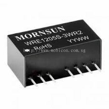 MORNSUN WRE4815S-3WR2