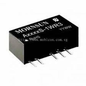 MORNSUN A0505S-1WR3