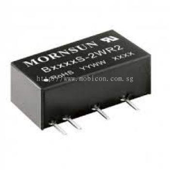 MORNSUN B0503S-2WR2