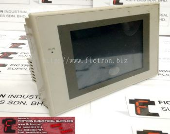 NS5-SQ10-V2 NS5SQ10V2 OMRON Interactive Display HMI Operator Panel REPAIR MALAYSIA 1-YEAR WARRANTY