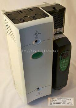 SK4606 CONTROL TECHNIQUES NIDEC Inverter Drive Repair Service in Malaysia Singapore Indonesia