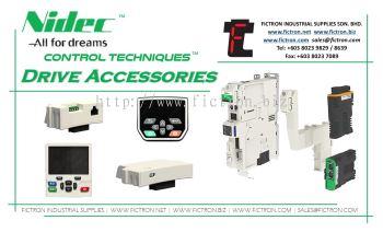 4200-0035 42000035 SHAFFNER FN 3258-100-35 EMIT EMC Filter NIDEC CONTROL TECHNIQUES DRIVE Accessories