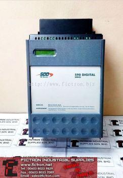 590C/1500/5/3/0/0/0/00 590C15005300000 SDD DC Drive Supply Repair Malaysia Singapore Indonesia USA