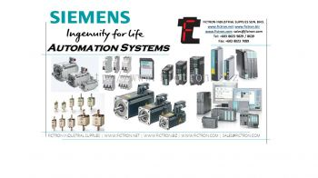 3NW6002-1 3NW60021 SIEMENS Automation Accessories Supply Malaysia Singapore Indonesia USA Thailand