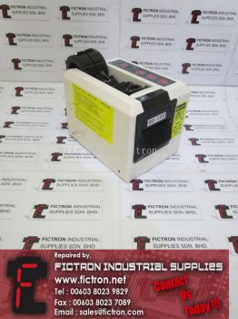 ED-100 ED100 ASUTECH Electronic Tape Dispenser Supply Repair Malaysia Singapore Indonesia USA Thailand