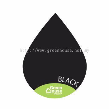 Colour Drops-Black - 2.5 kg