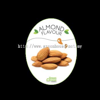 Flavour_Almond Flavour