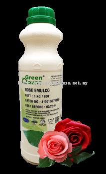 Rose Emulco  - 1kg