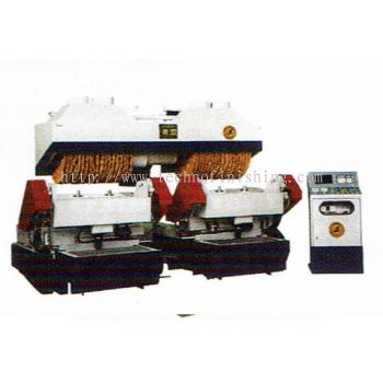 Versatile Polishing Machine