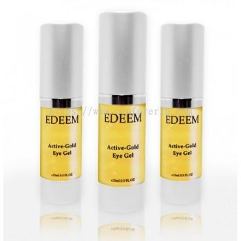 EDEEM ACTIVE GOLD EYE GEL