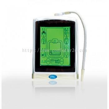 IONIZED ALKALINE WATER - 969 (with Touch Screen)