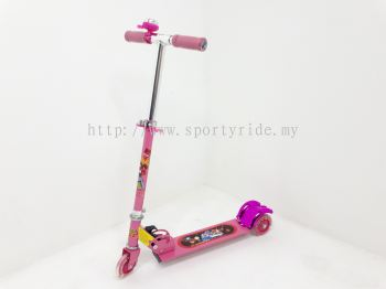 Scooter 9502