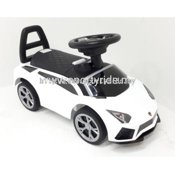 Kid Push Car