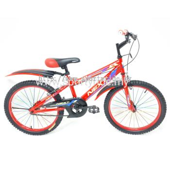 """20"""" Bike Next N20"""