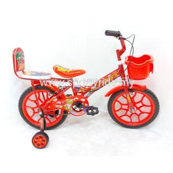"""16"""" Bike 1602 Jet"""