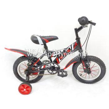 """12"""" Bike Max"""