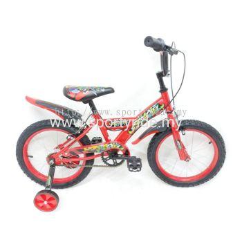 """16"""" BMX 1651"""