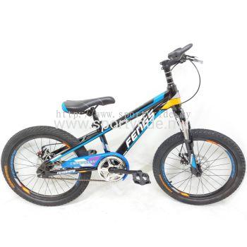 "20"" Bike Fengs"