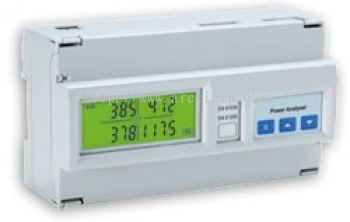 ENERGY ANALYZER - WM22D