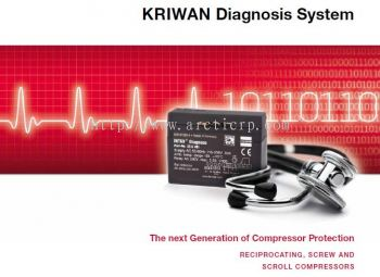 KRIWAN Diagnosis System