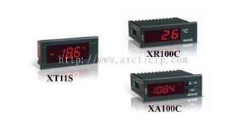 Thermometer XT11S / XR100C / XA100C