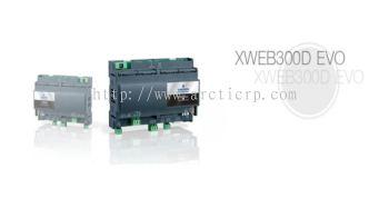 XWEB300D / XWEB300D EVO