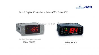 Prime XR20CX / XR20CH