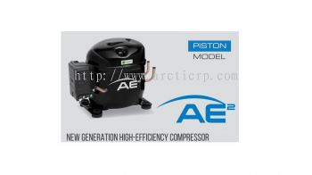 Compressor Model : AE / AE2 Series