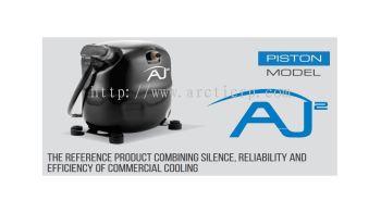 Compressor Model : AJ / AJ2